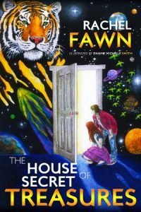 Cover: The House of Secret Treasures