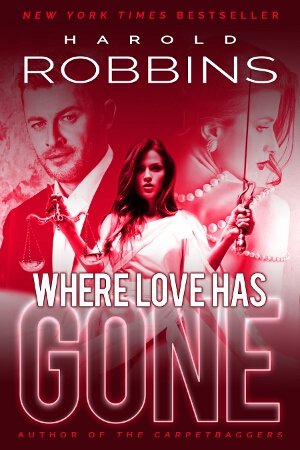 Cover: Where Love Has Gone