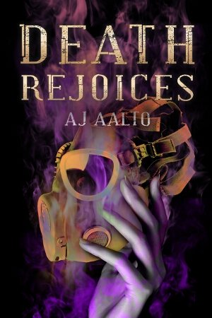 Death Rejoices (The Marnie Baranuik Files, Volume 2)