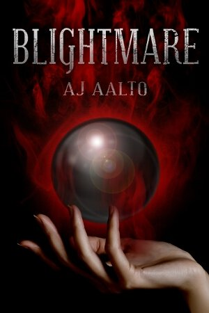 Blightmare (The Marnie Baranuik Files, Volume 5)