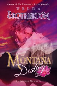 Cover: Montana Destiny