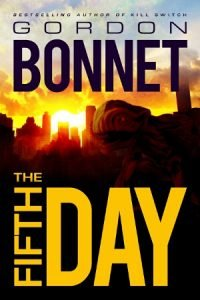 Cover: The Fifth Day