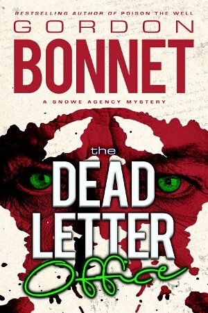 The Dead Letter Office cover