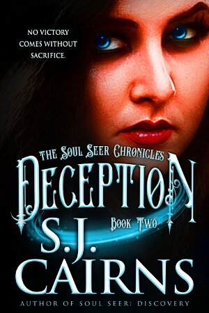 Deception: Soul Seer Chronicles #2