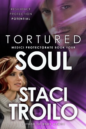 Cover: Tortured Soul