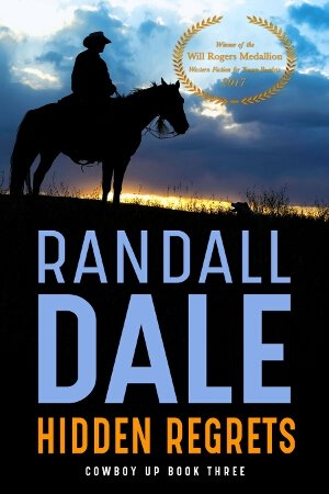 Hidden Regrets by Randall Dale