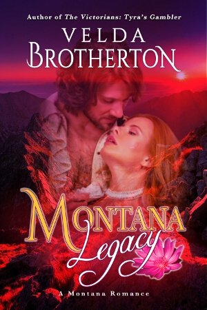 Cover: Montana Legacy