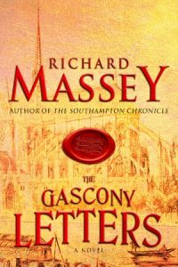 The Gascony Letters cover