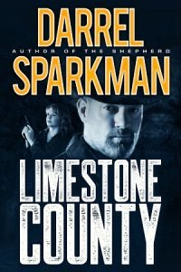 Limestone County cover