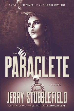 Jerry Stubblefield: The Paraclete