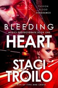 Cover: Bleeding Heart