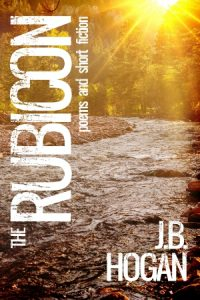 The Rubicon cover
