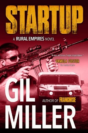 Cover: Startup