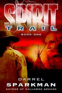 Cover: Spirit Trail