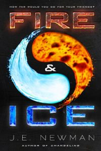 Cover: Fire & Ice