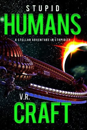 Cover: Stupid humans