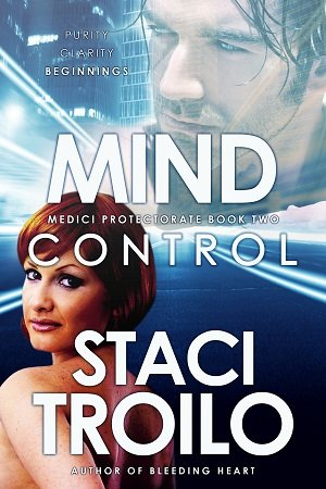 Cover: Mind Control