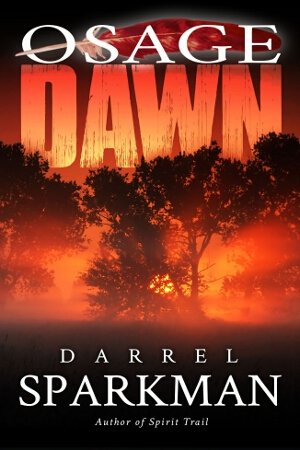 Cover: Osage Dawn