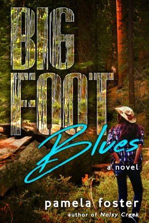 Cover: Bigfoot Blues