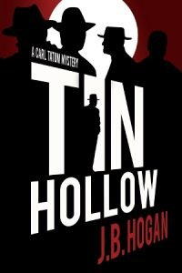 Tin Hollow cover