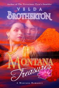 Cover: Montana Treasures