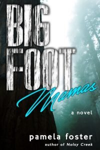 Cover: Bigfoot Mamas
