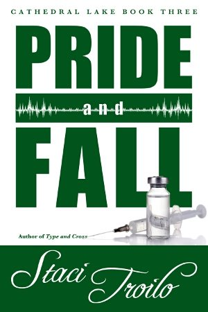 Cover: Pride and Fall