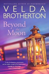 Cover: Beyond the Moon