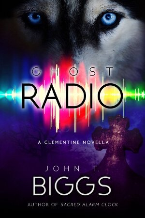 Cover: Ghost Radio