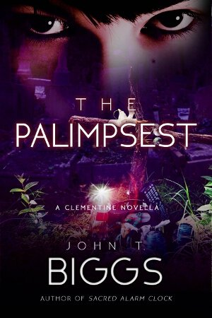Cover: The Palimpsest