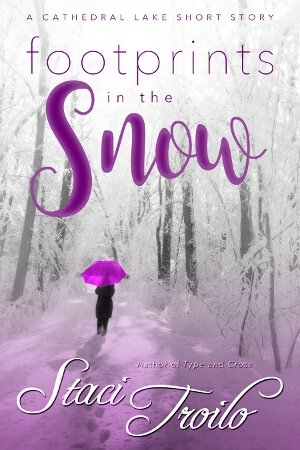 Cover: Footprints in the Snow