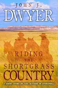 Cover: Riding the Shortgrass Country