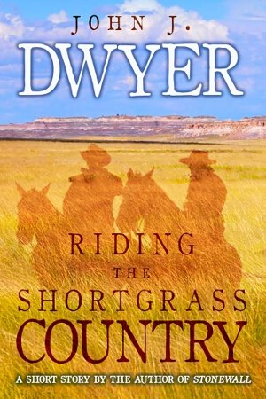 Riding the Shortgrass Country