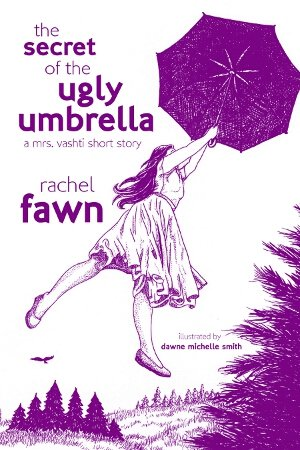 Secret of the Ugly Umbrella cover