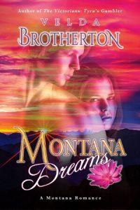 Cover: Montana Dreams