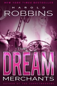 Cover: The Dream Merchants