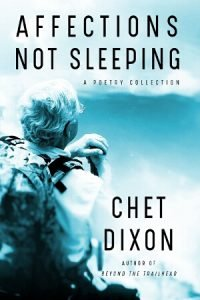 Affections Not Sleeping cover