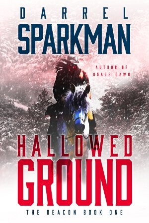 Cover: Hallowed Ground
