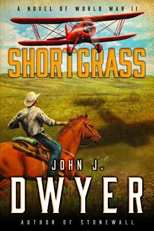 Shortgrass by John J. Dwyer