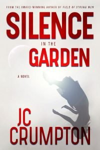 Cover: Silence in the Garden