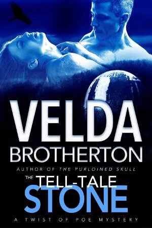 Cover: The Tell-Tale Stone