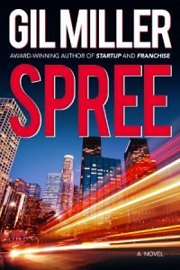Cover: Spree