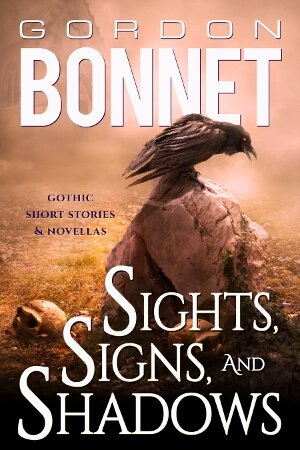 Sights, Signs, and Shadows cover