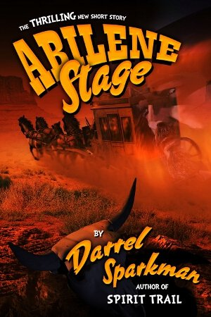 Book Cover: Abilene Stage