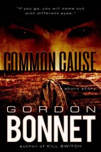 Cover: Common Cause