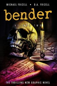 Cover: Bender, Volume 2