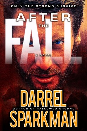 Cover: After The Fall