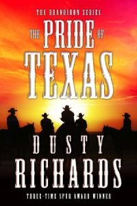 The Pride of Texas cover