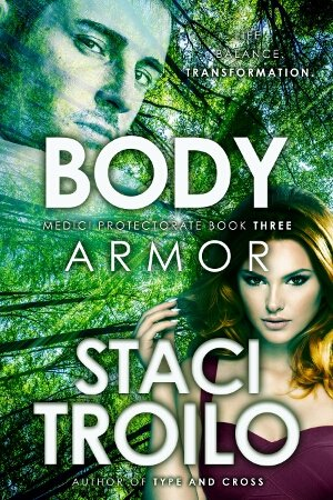Cover: Body Armor