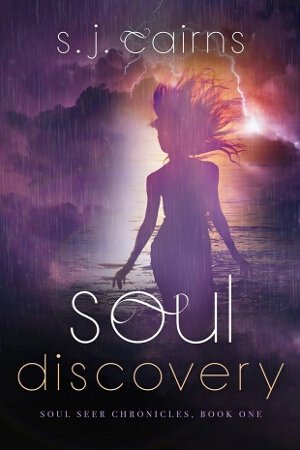 Soul Discovery (Soul Seer Chronicles, Volume 1)